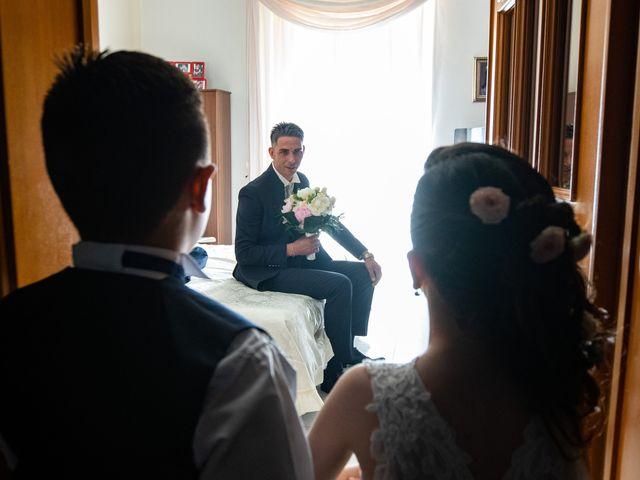 Il matrimonio di Marco e Olivia a Catania, Catania 5