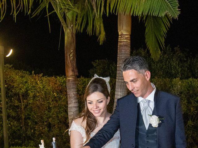 Il matrimonio di Marco e Olivia a Catania, Catania 12
