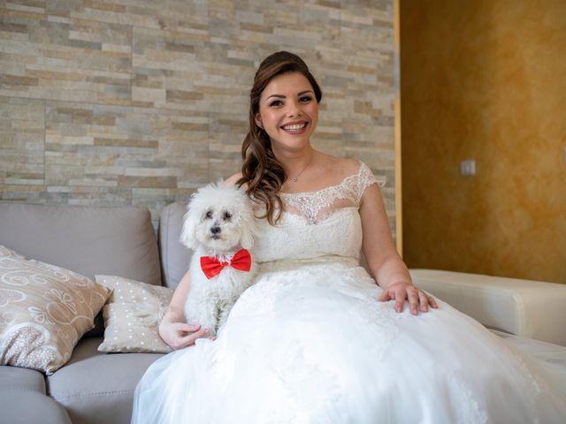 Il matrimonio di Marco e Olivia a Catania, Catania 15