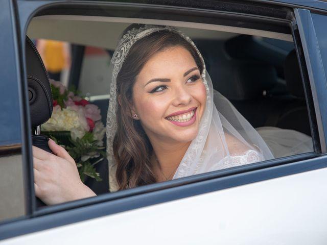 Il matrimonio di Marco e Olivia a Catania, Catania 17