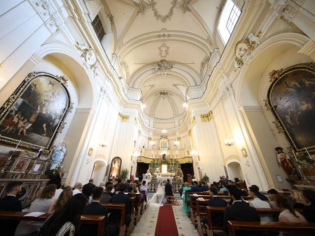 Il matrimonio di Marco e Olivia a Catania, Catania 28