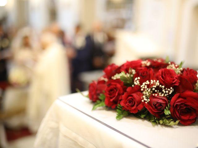 Il matrimonio di Marco e Olivia a Catania, Catania 29