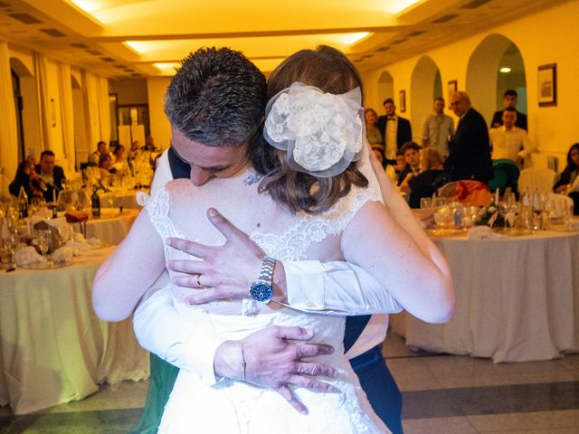 Il matrimonio di Marco e Olivia a Catania, Catania 32