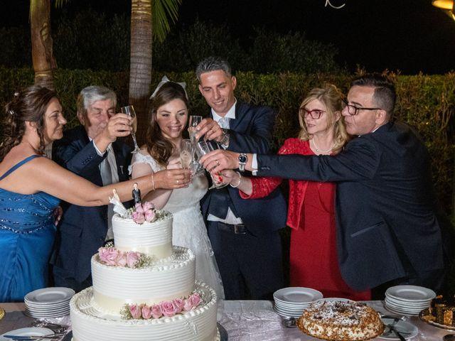 Il matrimonio di Marco e Olivia a Catania, Catania 33