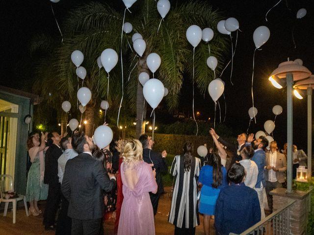 Il matrimonio di Marco e Olivia a Catania, Catania 36