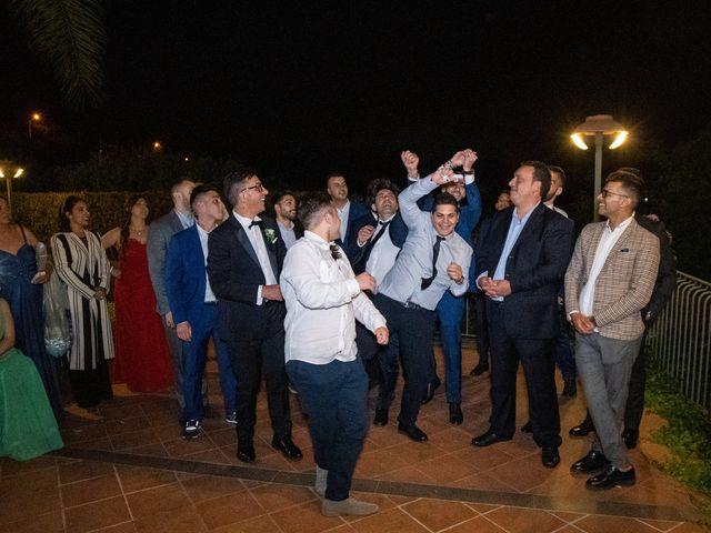 Il matrimonio di Marco e Olivia a Catania, Catania 38