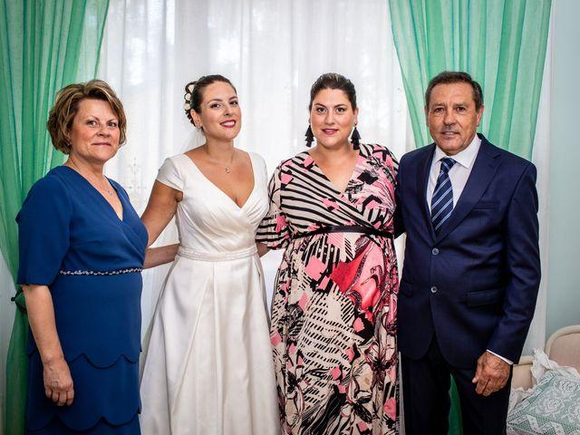 Il matrimonio di Nicola e Eleonora a Ferrara, Ferrara 10