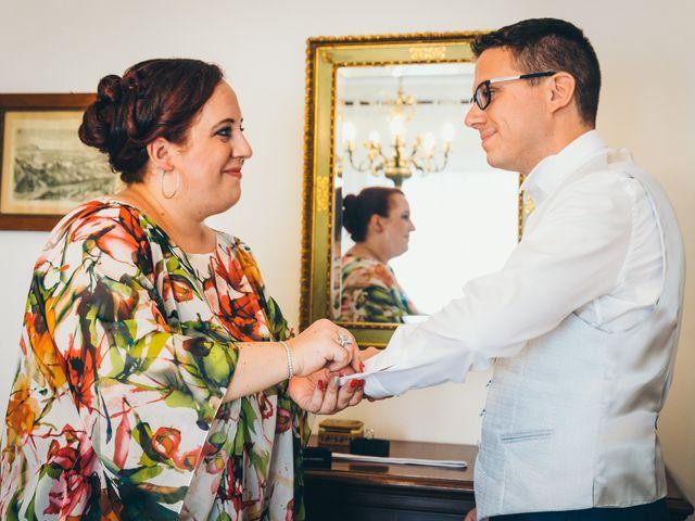 Il matrimonio di Nicola e Eleonora a Ferrara, Ferrara 22