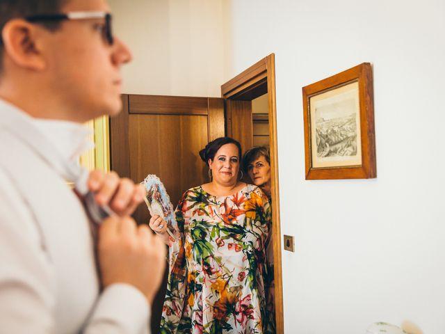 Il matrimonio di Nicola e Eleonora a Ferrara, Ferrara 23