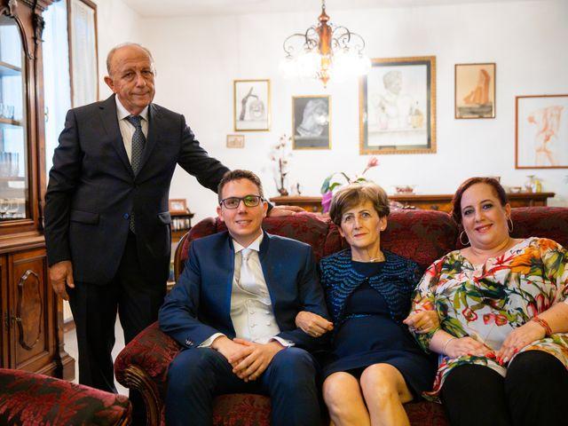 Il matrimonio di Nicola e Eleonora a Ferrara, Ferrara 24