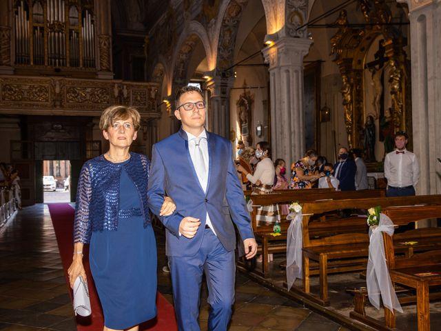 Il matrimonio di Nicola e Eleonora a Ferrara, Ferrara 28