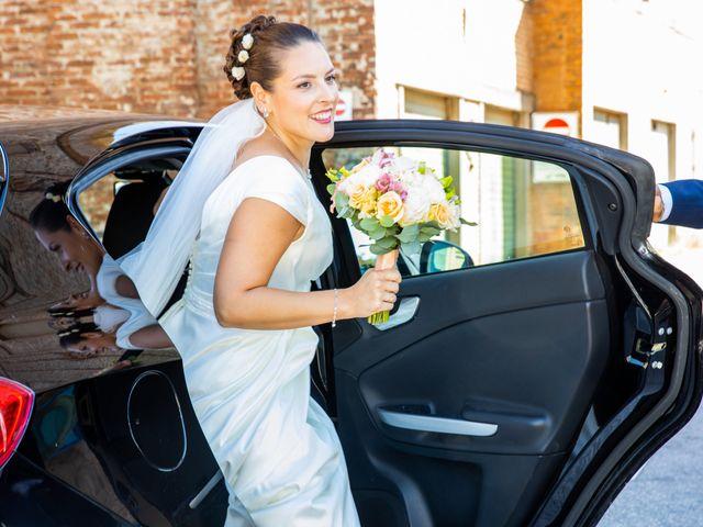 Il matrimonio di Nicola e Eleonora a Ferrara, Ferrara 29