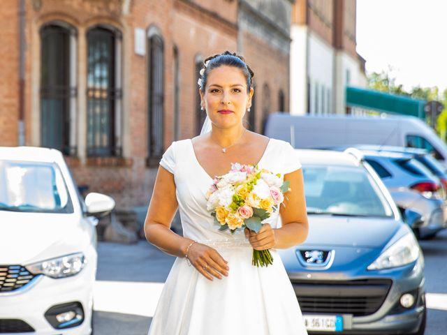 Il matrimonio di Nicola e Eleonora a Ferrara, Ferrara 30