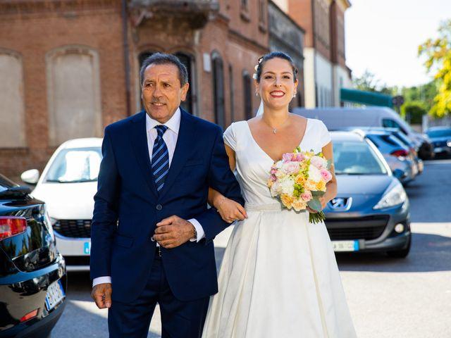 Il matrimonio di Nicola e Eleonora a Ferrara, Ferrara 31