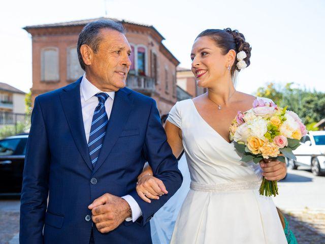 Il matrimonio di Nicola e Eleonora a Ferrara, Ferrara 32