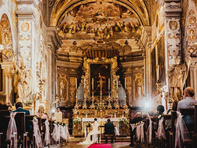 Il matrimonio di Nicola e Eleonora a Ferrara, Ferrara 37
