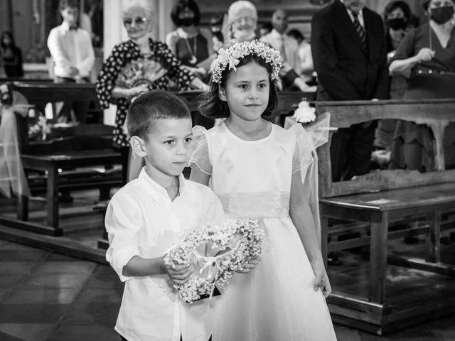 Il matrimonio di Nicola e Eleonora a Ferrara, Ferrara 38