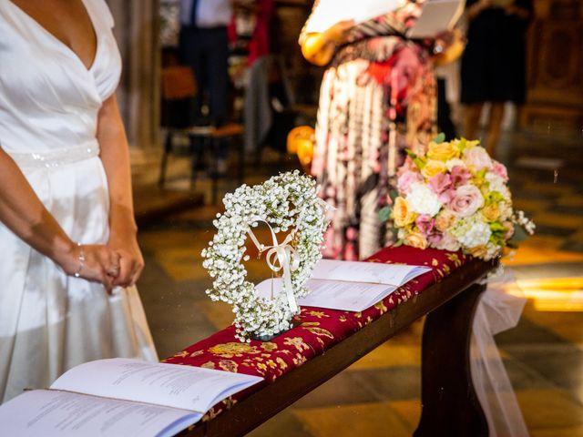 Il matrimonio di Nicola e Eleonora a Ferrara, Ferrara 39