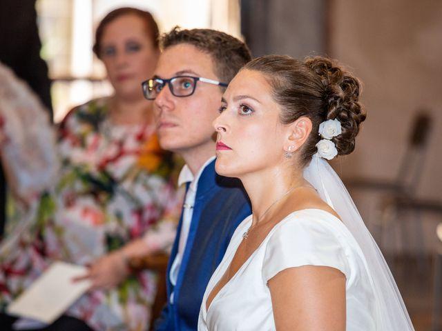 Il matrimonio di Nicola e Eleonora a Ferrara, Ferrara 40
