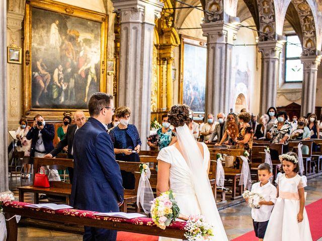 Il matrimonio di Nicola e Eleonora a Ferrara, Ferrara 41