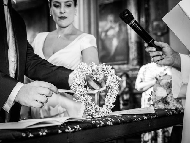 Il matrimonio di Nicola e Eleonora a Ferrara, Ferrara 42