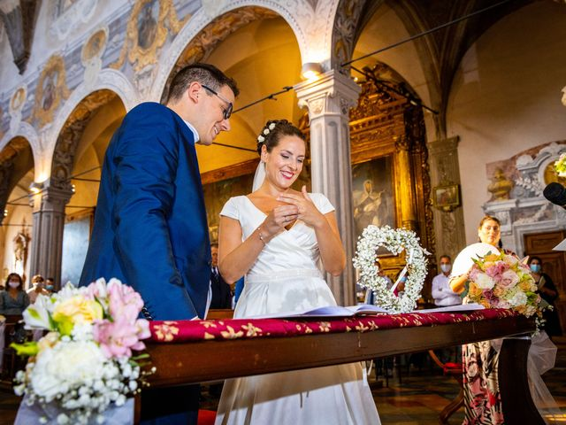 Il matrimonio di Nicola e Eleonora a Ferrara, Ferrara 43