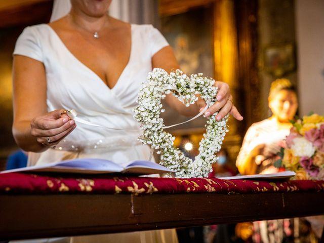 Il matrimonio di Nicola e Eleonora a Ferrara, Ferrara 44