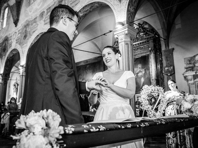 Il matrimonio di Nicola e Eleonora a Ferrara, Ferrara 46
