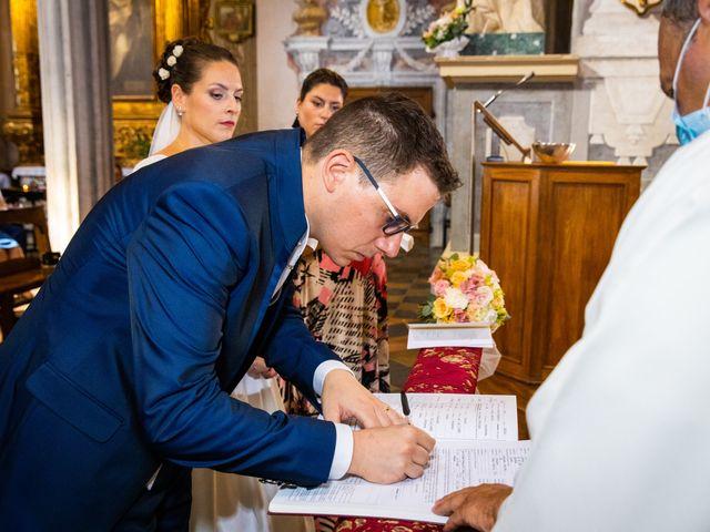 Il matrimonio di Nicola e Eleonora a Ferrara, Ferrara 48
