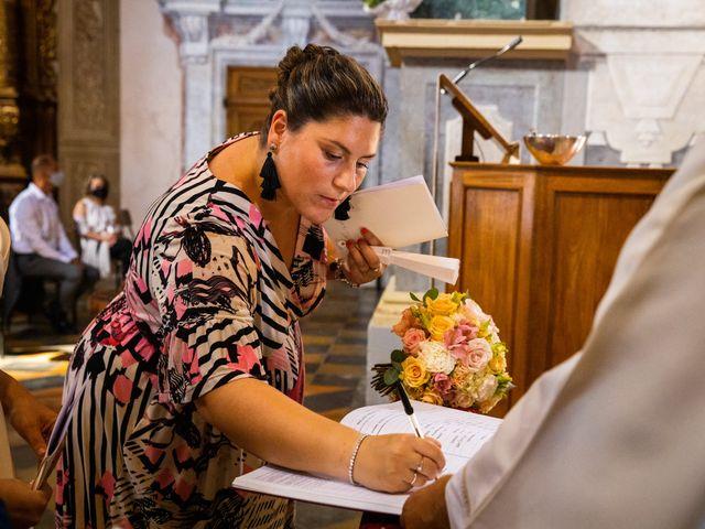 Il matrimonio di Nicola e Eleonora a Ferrara, Ferrara 50