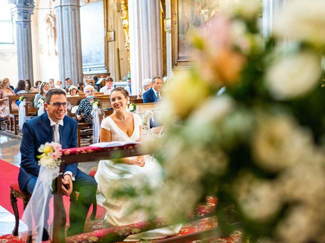 Il matrimonio di Nicola e Eleonora a Ferrara, Ferrara 51