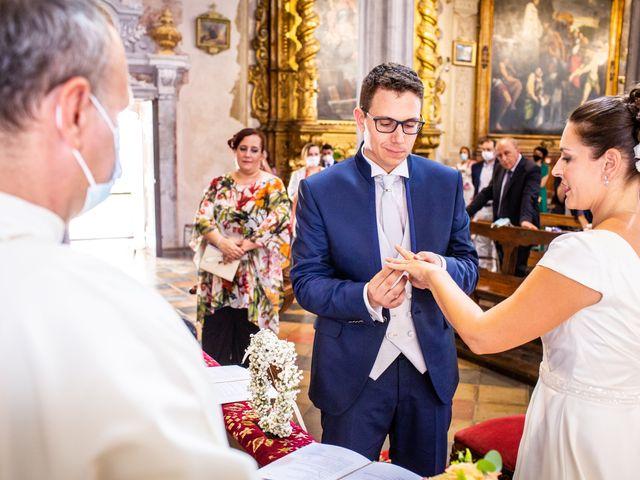 Il matrimonio di Nicola e Eleonora a Ferrara, Ferrara 52