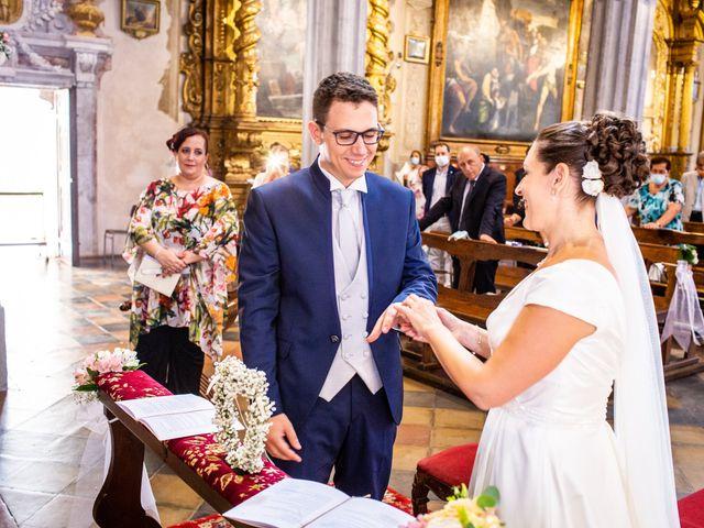 Il matrimonio di Nicola e Eleonora a Ferrara, Ferrara 53