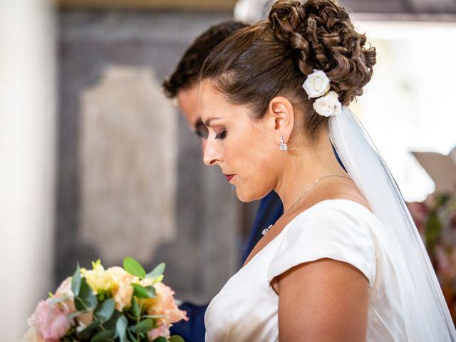 Il matrimonio di Nicola e Eleonora a Ferrara, Ferrara 55
