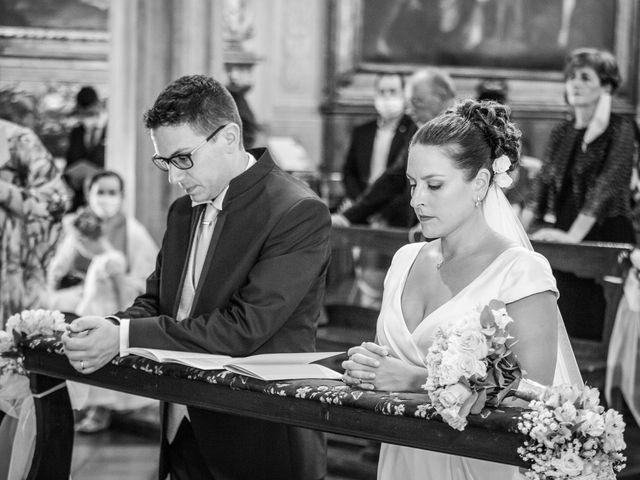 Il matrimonio di Nicola e Eleonora a Ferrara, Ferrara 56
