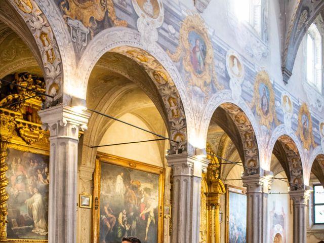 Il matrimonio di Nicola e Eleonora a Ferrara, Ferrara 58