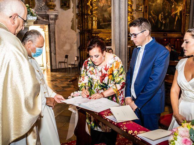 Il matrimonio di Nicola e Eleonora a Ferrara, Ferrara 59