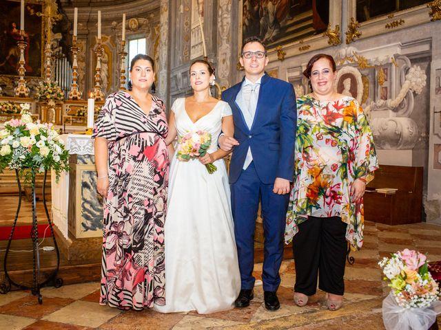 Il matrimonio di Nicola e Eleonora a Ferrara, Ferrara 60