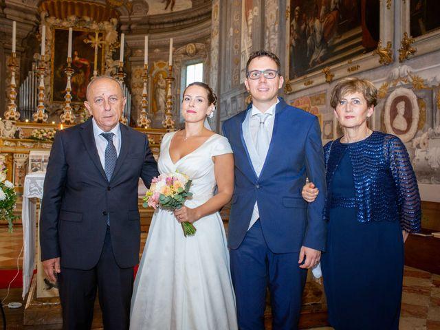 Il matrimonio di Nicola e Eleonora a Ferrara, Ferrara 61