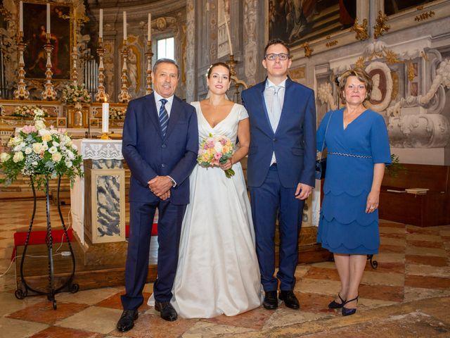 Il matrimonio di Nicola e Eleonora a Ferrara, Ferrara 62