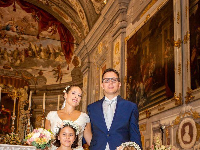Il matrimonio di Nicola e Eleonora a Ferrara, Ferrara 63