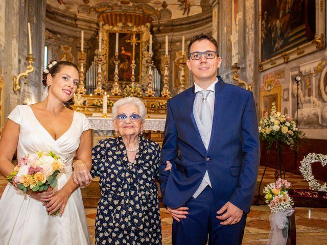 Il matrimonio di Nicola e Eleonora a Ferrara, Ferrara 64
