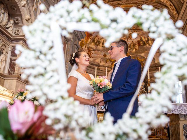 Il matrimonio di Nicola e Eleonora a Ferrara, Ferrara 65
