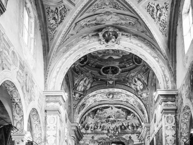 Il matrimonio di Nicola e Eleonora a Ferrara, Ferrara 66