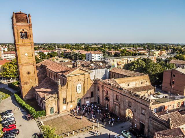 Il matrimonio di Nicola e Eleonora a Ferrara, Ferrara 69