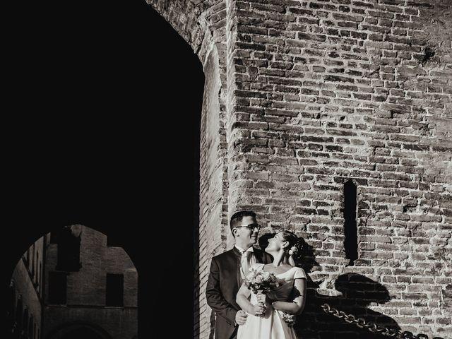 Il matrimonio di Nicola e Eleonora a Ferrara, Ferrara 75