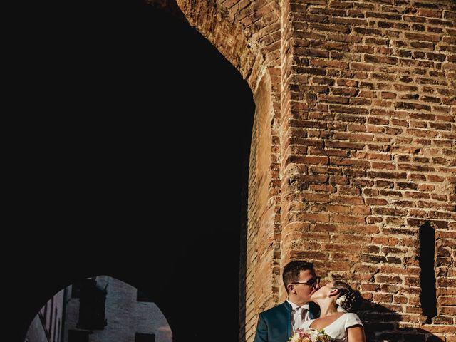 Il matrimonio di Nicola e Eleonora a Ferrara, Ferrara 76