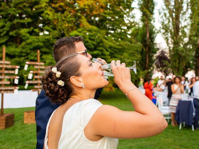 Il matrimonio di Nicola e Eleonora a Ferrara, Ferrara 83