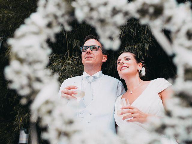 Il matrimonio di Nicola e Eleonora a Ferrara, Ferrara 84