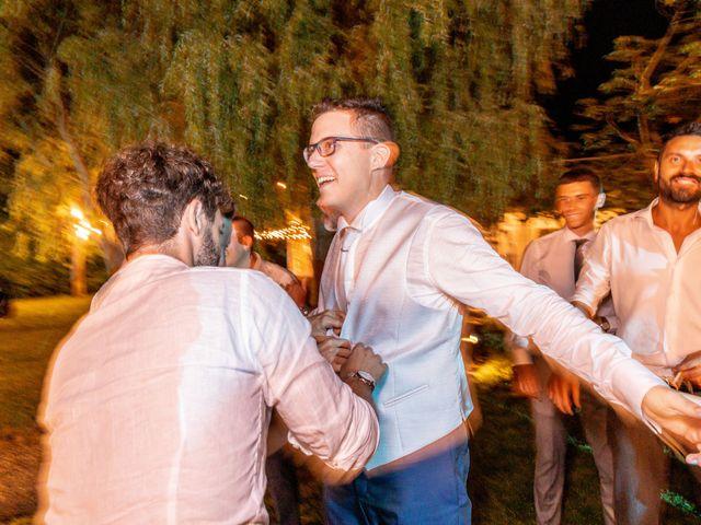Il matrimonio di Nicola e Eleonora a Ferrara, Ferrara 100